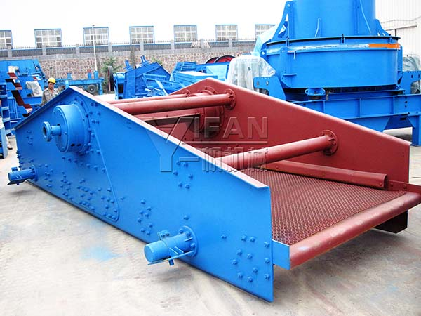 ZK vibrating screen
