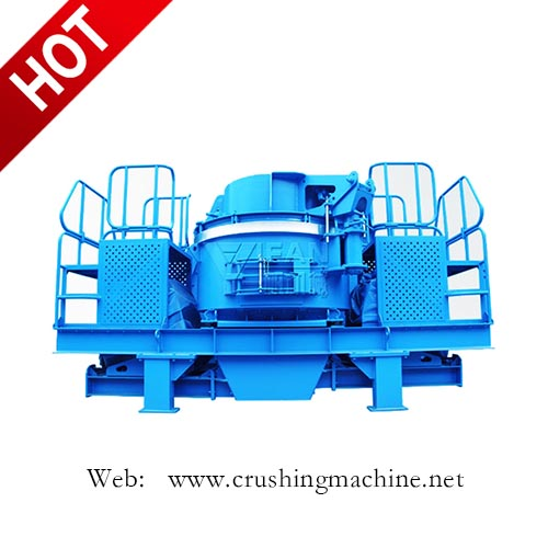 CV sand maker,crusher machine